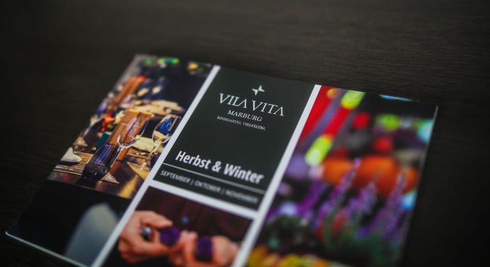 Vila Vita Rosenpark Marburg Hochzeitsfotografie