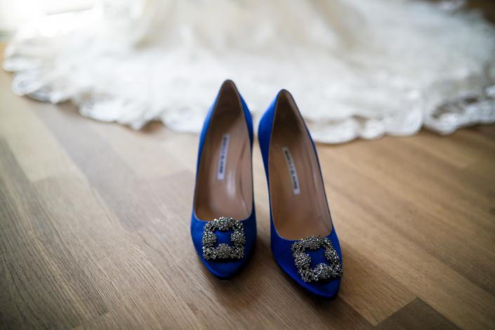 Brautschuhe Hochzeit Marburg